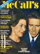 McCall's Magazine April 1974 Magazine