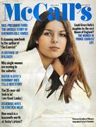 McCall's Magazine May 1974 Magazine
