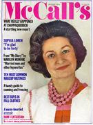 McCall's Magazine August 1974 Magazine
