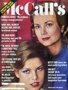McCall's Magazine December 1974 Magazine
