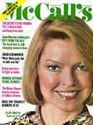 McCall's Magazine August 1975 Magazine