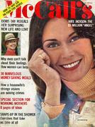 McCall's Magazine September 1978 Magazine