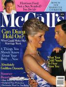 McCall's Magazine June 1991 Magazine
