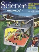 Science Illustrated Magazine August 1948 Magazine