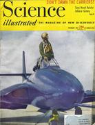 Science Illustrated Magazine February 1949 Magazine
