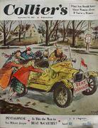 Collier's Magazine November 24, 1951 Magazine