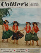 Collier's Magazine January 12, 1952 Magazine