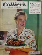 Collier's Magazine May 17, 1952 Magazine