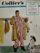 Collier's Magazine February 7, 1953 Magazine