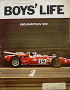 Boys' LIFE Magazine May 1967 Magazine