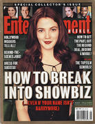 Entertainment Weekly No. 565 Magazine