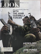 LOOK Magazine May 13, 1969 Magazine