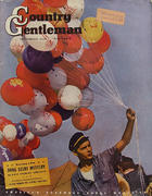 Country Gentleman Magazine September 1941 Magazine