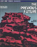 The Previous Future Vol. 1 No. 1 Magazine