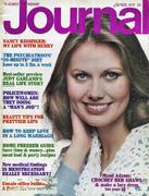 Ladies' Home Journal April 1975 Magazine