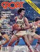 Sport Magazine March 1981 Magazine