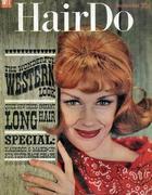 Hairdo Magazine September 1962 Magazine