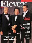 Eleven Magazine December 1989 Magazine
