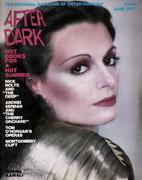 After Dark Magazine June 1977 Magazine