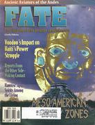 Fate Magazine June 1995 Magazine