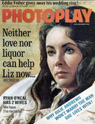 Photoplay Magazine November 1968 Magazine