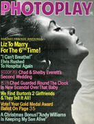 Photoplay Magazine January 1974 Magazine