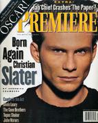 Premiere Magazine April 1, 1994 Magazine