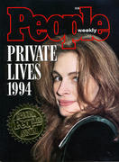 People: Private Lives Magazine