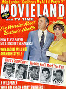 Movieland and TV Time Magazine October 1965 Magazine