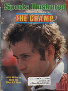 Sports Illustrated September 21, 1981 Magazine