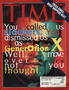 Time Magazine June 9, 1997 Magazine