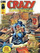 Crazy Super Special Vol. 1 No. 1 Magazine