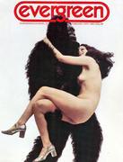 Evergreen Magazine February 1970 Magazine