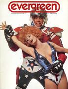 Evergreen Magazine April 1970 Magazine