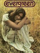 Evergreen Magazine November 1970 Magazine