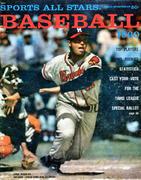 Sports All Stars Baseball Magazine