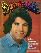 Dynamite Issue Magazine April 1977 Magazine