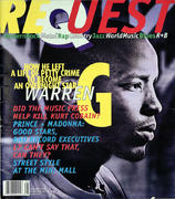Request Magazine August 1994 Magazine