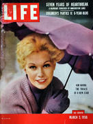 LIFE Magazine March 5, 1956 Magazine
