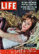 LIFE Magazine July 2, 1956 Magazine