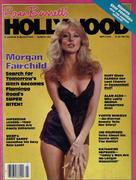 Rona Barrett Magazine March 1981 Magazine