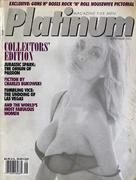 Platinum Magazine September 1993 Magazine