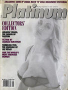 Platinum Magazine September 1993 Magazine