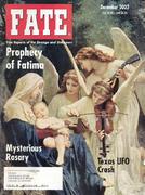 Fate Magazine December 2002 Magazine