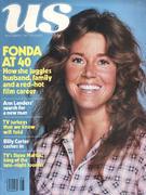 Us Magazine November 1977 Magazine
