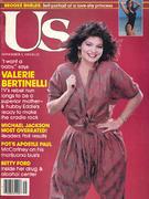 Us Magazine November 5, 1984 Magazine