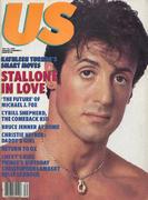 Us Magazine July 29, 1985 Magazine