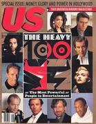 Us Magazine November 26, 1990 Magazine