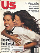 Us Magazine December 1993 Magazine
