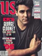 Us Magazine April 1995 Magazine